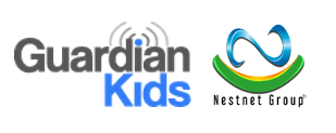 logo guardian kids